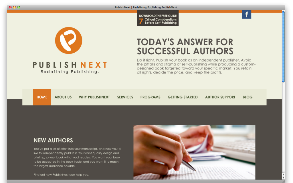 publishnext